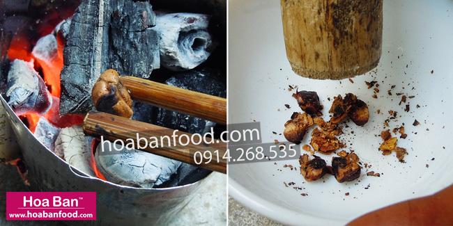 Hạt Dổi Rừng | HOA BAN FOOD™