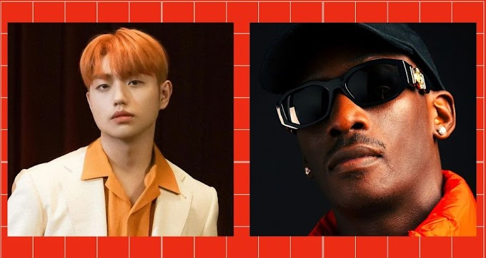 Artist Sam Kim To Release Collaboration Track With Producer Preditah