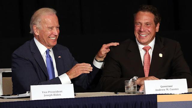 Biden's DOJ Drops Investigation Into COVID-19 Nursing Home Deaths, Letting Democrat Governors Off The Hook