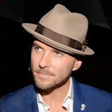 WWW.ENTSIMAGES.COM -      Matt Goss sighted arriving at Playboy Club Park Lane October 14th 2013                                               Photo Mobis Photos/OIC 0203 174 1069