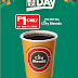 7-Eleven Day Exclusive: One Peso City Blends Coffee and more!