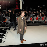 WWW.ENTSIMAGES.COM -  Tyler James arriving  at  Django Unchained - UK film premiere at Empire Cinema, Leicester Square,London January 10th 2013 Photo Mobis Photos/OIC 0203 174 1069
