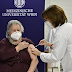 أوروبا تبدأ التطعيم الشامل ضد كورونا