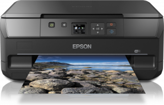 Drivers & Downloads Epson Expression Premium XP-510 printer for All Windows