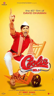 Coolie No 1 Full Movie Download Filmyzilla 2020