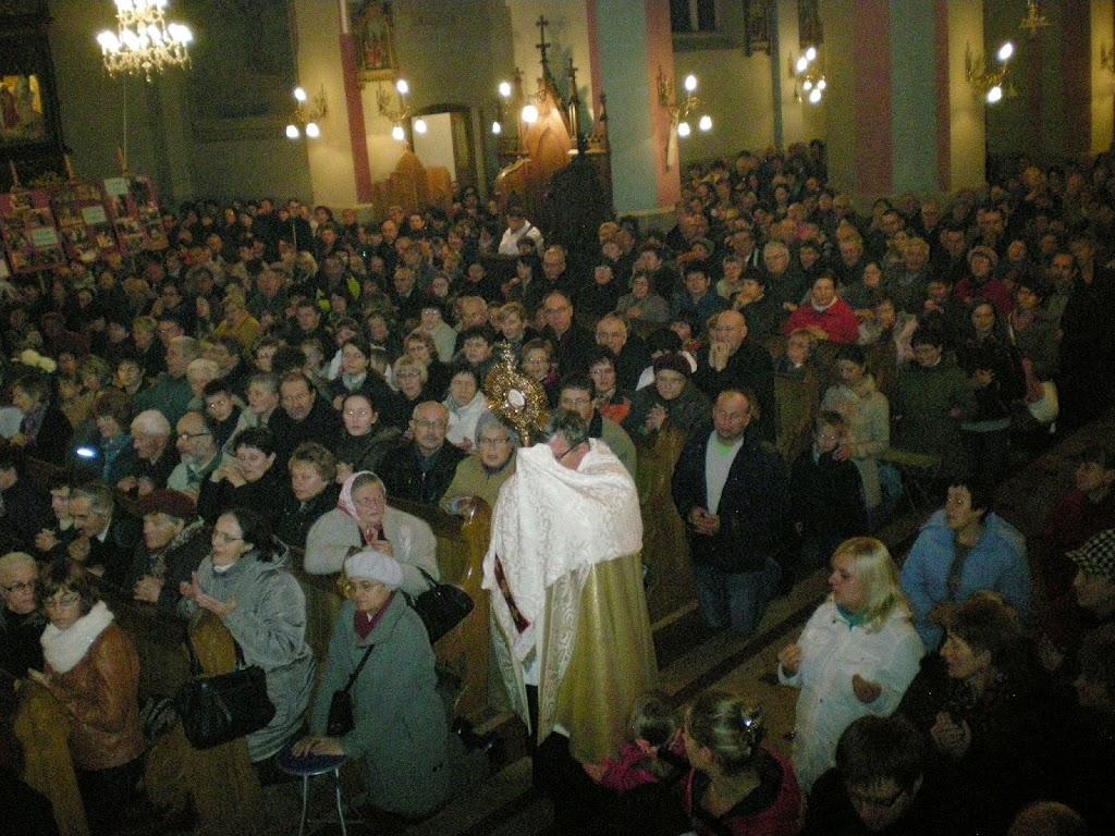 Sokołów Małopolski 2014 - DSCN5263.JPG