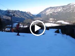 Video: Götschen Skilifte - video - 2017.01.01