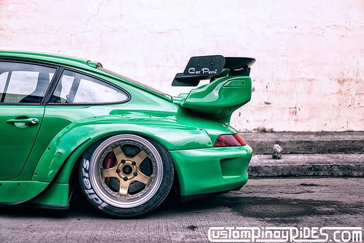 RWB Manila Porsche Menage A Trois Custom Pinoy Rides Car Photography Manila Philippines Philip Aragones pic9