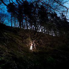 Wedding photographer Sergio Zubizarreta (deser). Photo of 11.05.2017
