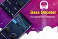 screenshot of Super Volume Booster: Equalizer & Bass Booster