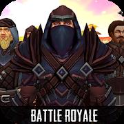 Epic Battlegrounds - RPG Battle Royale