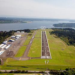Tacoma Narrows Airport's profile photo