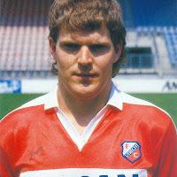 FCU Spelerskaarten 1987-88