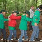 Teamwork: Sterkste, snelste en slimste Esta