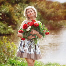 Wedding photographer Oksana Usolceva (ksanik16). Photo of 22.07.2014