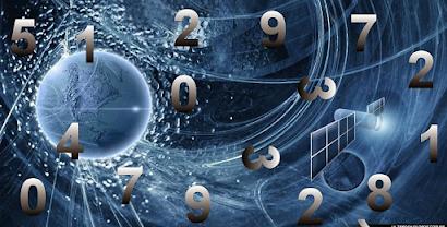 Las vibraciones de los numeros