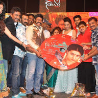 Nayaki Movie Audio Launch Photos