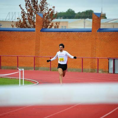 Carrera de Daimiel 2014 - Llegada