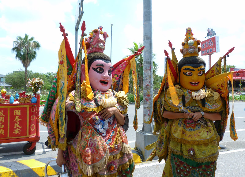 De Shanmei a Rueili via Chiayi en scooter, J 17 - P1190318.JPG