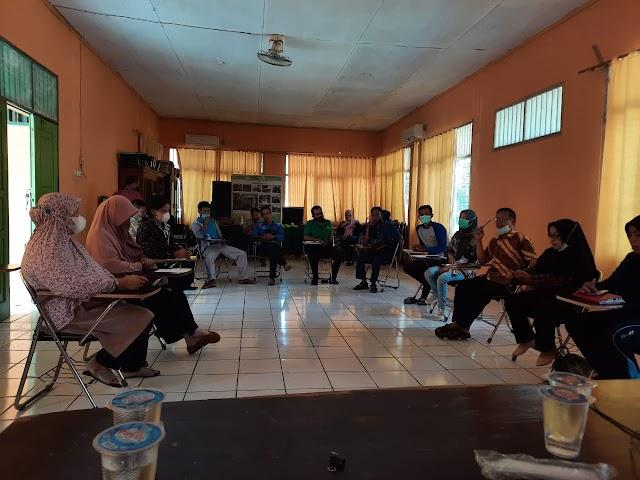 BPP Kukar dan Samarinda Implementasikan Pelatihan untuk Bangun Pertanian Kecamatan