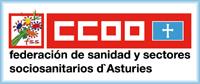 CCOO Sanidad Asturias