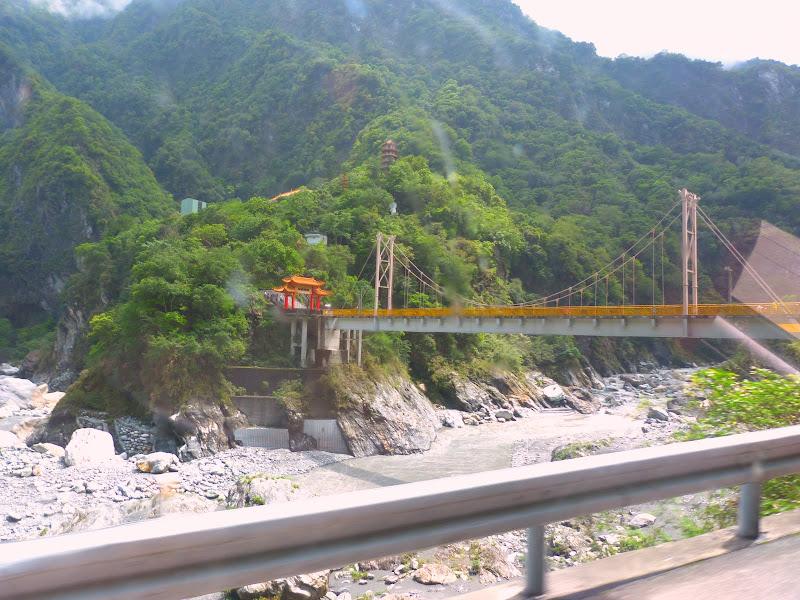 TAIWAN. Weekend Randonnée, Taipei à  Hehuanshan en passant par Puli, retour par les gorges de Taroko - P1290021.JPG