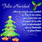 Feliz Navidad - Abre tu corazón esta navidad
