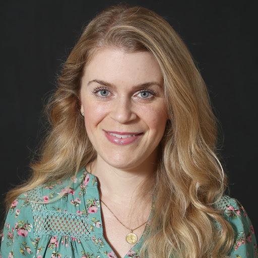 Amanda George