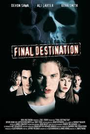 DOWNLOAD The Final Destination Movie