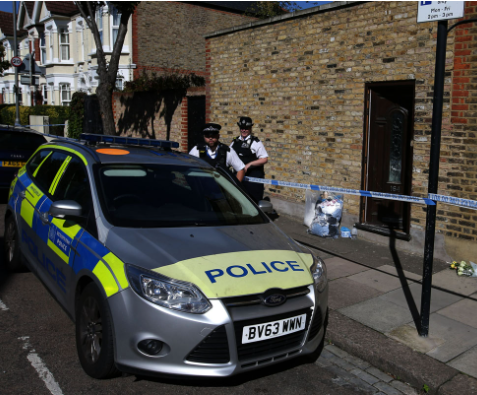 UK police plead for information on 'Nigerian boy' allegedly killed as a 'human sacrifice' in London
