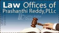 Prashanthi Reddy