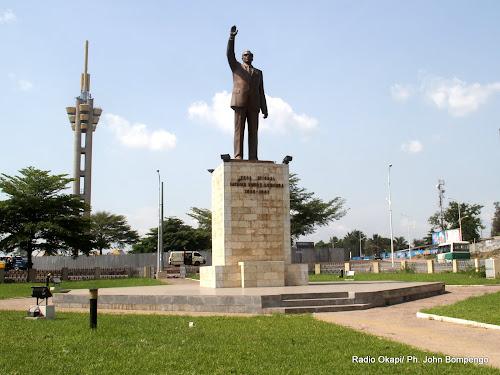 Un egyptien appelle les congolais capitaliser les id es for Jardin zoologique kinshasa