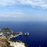 卡布里岛 Capri Island