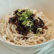Scallion Noodle