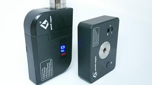 DSC 5372 thumb%255B2%255D - 【MOD】「GEEKVAPE 521 Tab Pro」(ギークベイプ521タブプロ)レビュー。521 TabがModになっちゃった!?超高速ドライバーン&オームメーターの決定版【電子タバコ/ビルド/VAPE】
