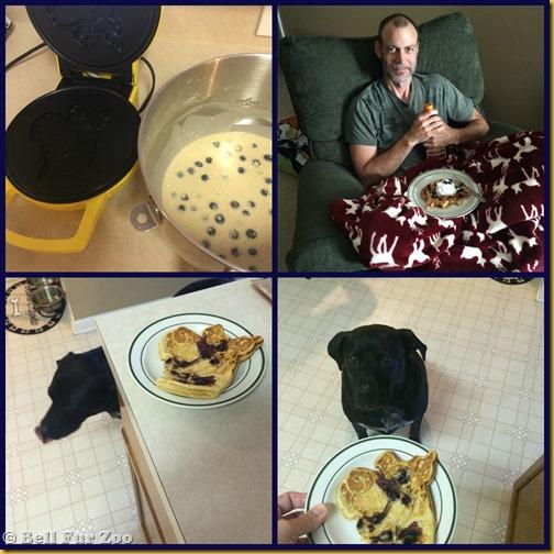 Brad & Matt Breakfast