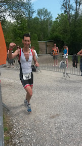 Triathlon Medio di Annecy 2015
