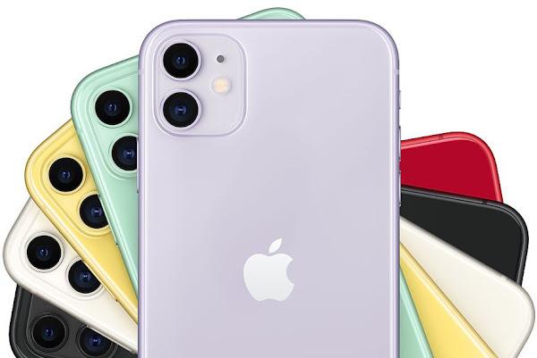Spesifikasi dan Daftar Harga Iphone di Tahun 2020