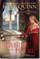 the serpent and pearl