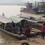 Chiang Khong - Grenze zu Laos