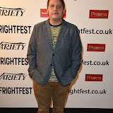 OIC - ENTSIMAGES.COM - Tony Way at the Film4 Frightfest on Friday of  AAAAAAAAH UK Film Premiere at the Vue West End in London on the 28th August 2015. Photo Mobis Photos/OIC 0203 174 1069