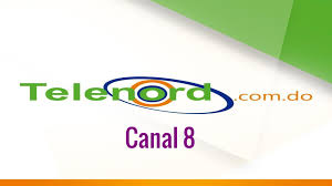 Logo Telenord 8