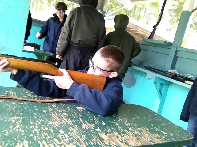 Shooting Sports Weekend 2013 - IMAGE_54D39E7B-F061-41D9-8E9F-7AF3E45850E7.JPG