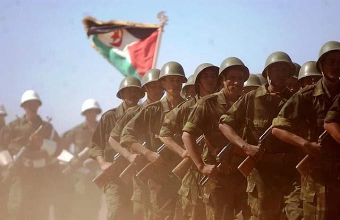 Coalición Canaria pide reconocer la República Saharaui (RASD).