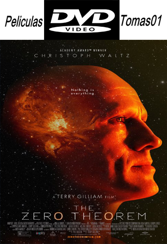 Teorema zero (The Zero Theorem) (2013) DVDRip
