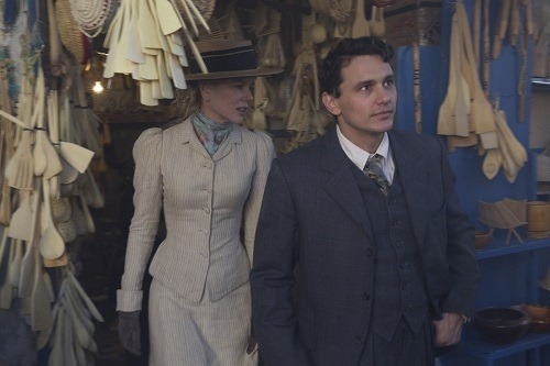Nicole Kidman, James Franco - Queen of the Desert