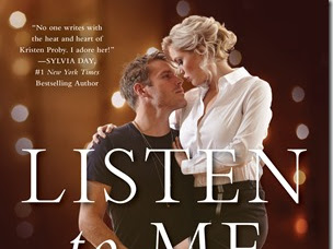 Review: Listen to Me (Fusion #1) by Kristen Proby