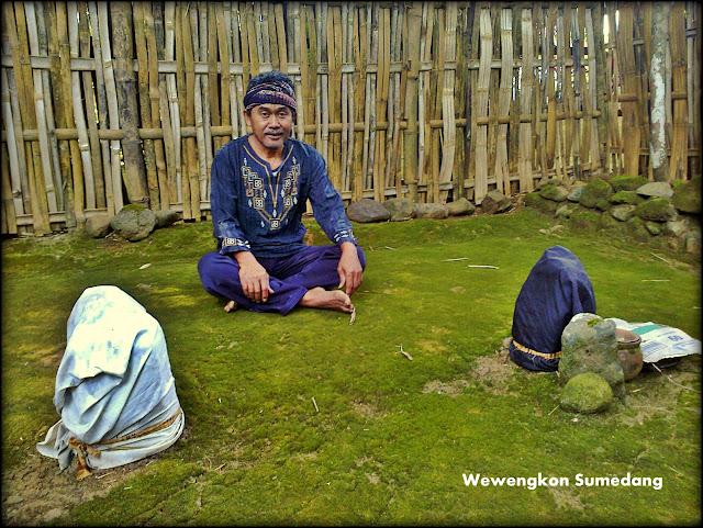Situs Santowan Awiluar/Pangeran Bungsu