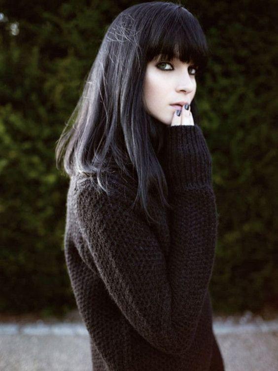 Black Aesthetic Hair-TOP NATURAL HAIR STYLING 2018 16