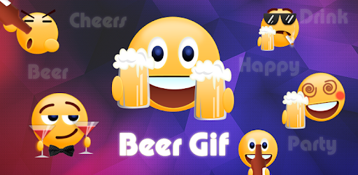 Cheers 2018 Gif Emoji Sticker - Apps on Google Play